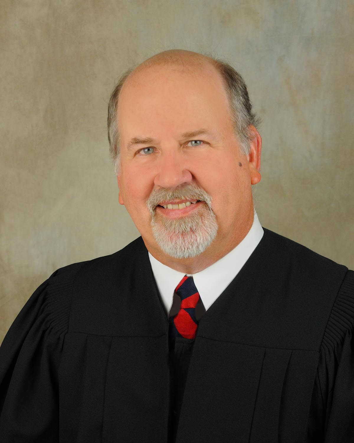 New Judge Banina Photo