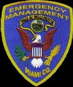 Emergency Management Miami County