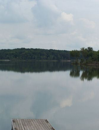 Mississinewa Lake