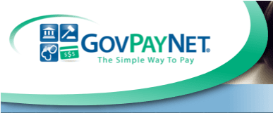 govpay Opens in new window
